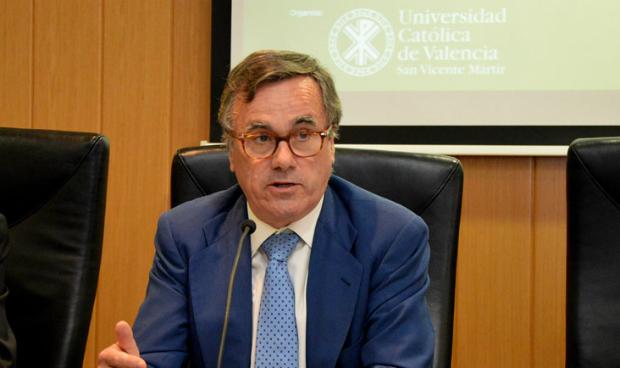 La Universidad de Valencia usa su éxito en el MIR para 'venderse'