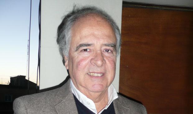 Ramón Pujol, nuevo decano de la facultad de Medicina de Vic