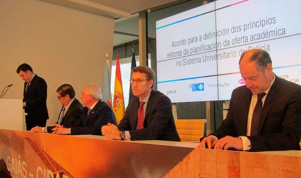 La Universidad de Vigo impartirá Ingeniería Biomédica dentro de 18 meses