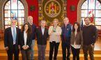 La Unizar incorporará un programa de prácticas en Cooperación Internacional