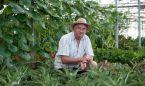 La UPV 'ficha' a Pàmies, el agricultor que dice curar el cáncer con plantas