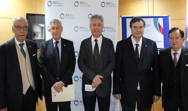 La vacuna contra el alzhéimer inaugura el ciclo XVIII de Aula Montpellier