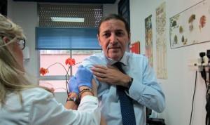 La vacuna del neumococo deja de administrarse junto a la de la gripe