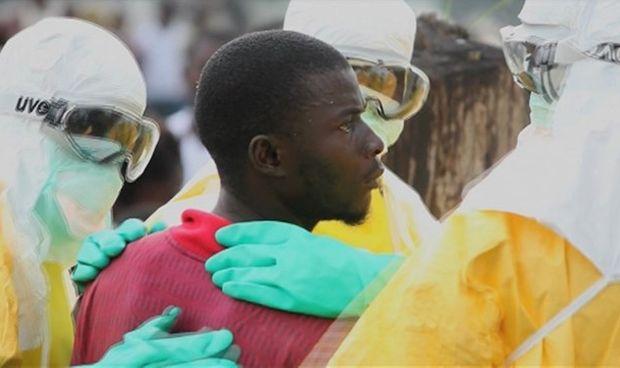 La vacuna experimental contra el ébola será administrada también a médicos