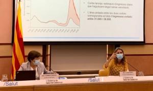 La vacunación evita 10.000 muertes y 38.000 ingresos en Cataluña en 2021