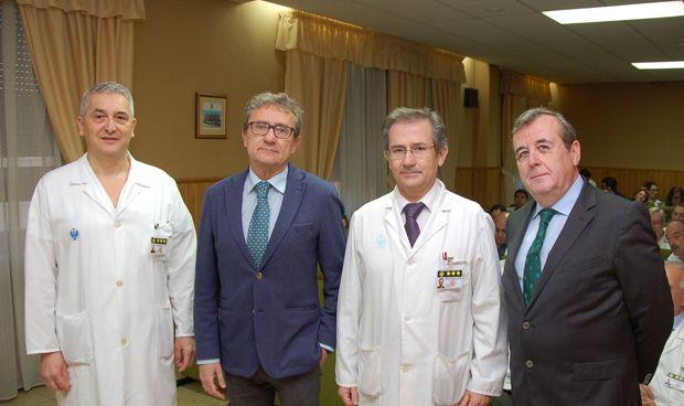 La Validación Periódica colegial, tema de debate en el General de Zaragoza