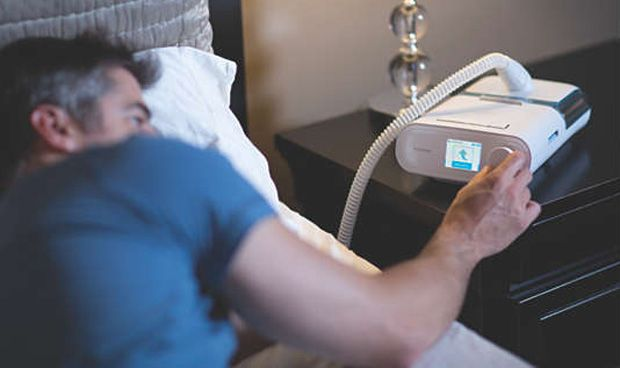 La ventilación mecánica no invasiva, clave en la insuficiencia respiratoria