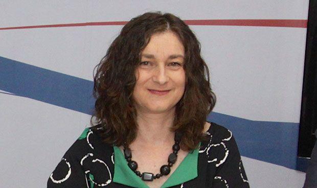 La vicepresidenta de SEFH, nueva jefa de Farmacia del HUCA