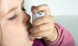 La vitamina D protege a los niños obesos y asmáticos del aire contaminado