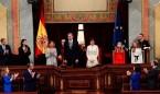 La XIV Legislatura arranca con el objetivo de