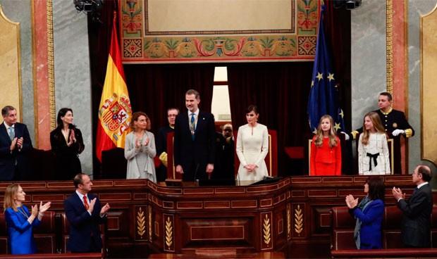 """La XIV Legislatura arranca con el objetivo de """"garantizar la sanidad"""""""