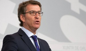 La Xunta aprueba 45 millones para el Centro Oncológico de Galicia