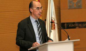 La Xunta expone a los colegios profesionales la reforma de la Ley de Salud