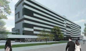 La Xunta implanta 24 proyectos innovadores en el nuevo Hospital de Orense