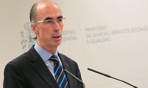 La Xunta presenta un plan de medidas preventivas contra el suicidio