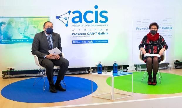 Un laboratorio gallego obtendrá las terapias más avanzadas contra el cáncer