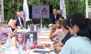 Laboratorios Ferrer forma a periodistas en el uso deportivo de los omegas