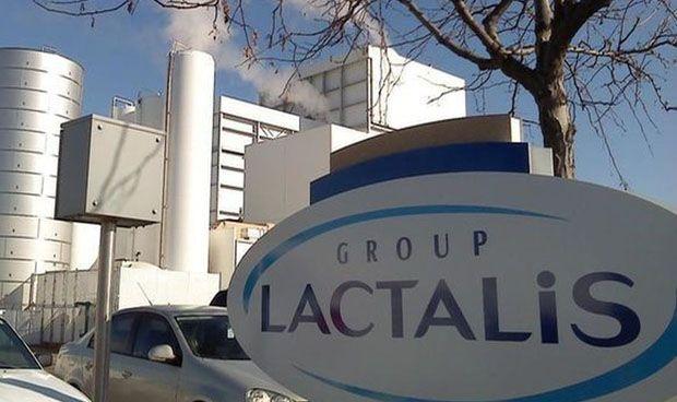 Lactalis: Francia baraja multar por distribuir leche infantil contaminada