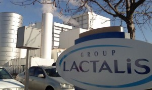 "Lactalis retira 16.300 cajas de leche infantil ""por precaución"""