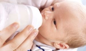 Retirada total de los productos de leche infantil contaminada de Lactalis