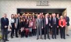 Lafer y Cofares forman a 34 alumnos en gestión de oficinas de farmacia
