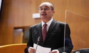 """Lambán anuncia la creación de """"un parque tecnológico farmacéutico"""""""