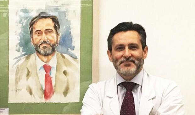 ¿Las dos caras del mismo médico?