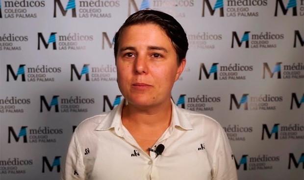 """""""Nunca me he encontrado con ningún problema por ser una médico transexual"""""""