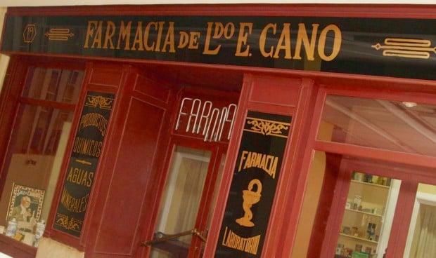 ¿Qué fue de la farmacia más famosa de España?