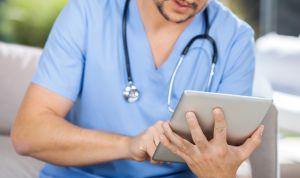 """""""Quise hacer Medicina, pero ahora no cambio la Enfermería por nada"""""""