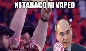 ¿Tabaco, vapeo o una solución mejor?