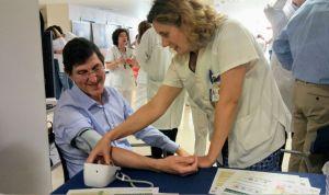 ¿Tomando el pulso a la nueva sanidad murciana?