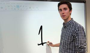 """""""Yo no esperaba ser número 1 del MIR, pero mis padres menos aún"""""""