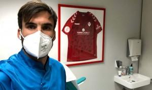 Álvaro Campos, el portero y médico que salvó la vida a un jugador rival