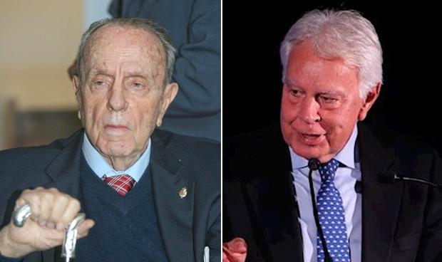 Así era la sanidad de PP y PSOE en las primeras elecciones de la Transición