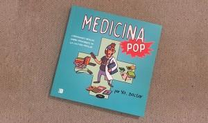 De Bowie al Joker para 'ilustrar' las enfermedades