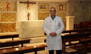 """Capellanes de hospital en el Covid: """"Hicimos que morir fuese más llevadero"""""""