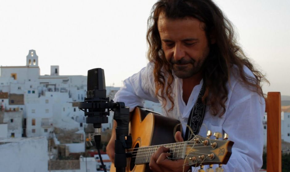 Carlos Chaouen: Psicología y música caminan de la mano