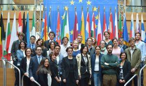Cómo un vallisoletano acaba presidiendo a los MIR de Salud Pública europeos