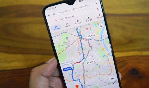 Covid en Google Maps: desde las limitaciones a saber si el metro va lleno