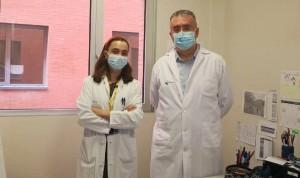 La carga viral en plasma determina la inflamación en pacientes Covid-19
