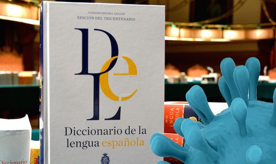 Covid, desconfinar y desescalada, nuevas incorporaciones al diccionario RAE