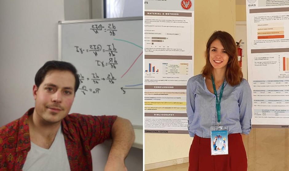 Covid: un físico español y una médica polaca calculan cuándo te vacunarás