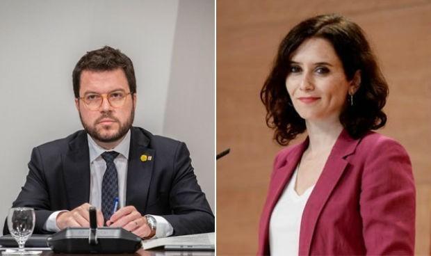 Covid-19 Madrid y Cataluña: ¿Qué restricciones aplica cada una?