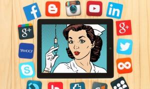 De la consulta de Enfermería al estrellato en la red