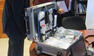 Del estetoscopio a la tablet: los 'imprescindibles' del maletín del médico