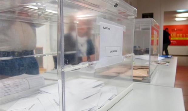 Descubre si una guardia médica o enfermera te 'libra' de la mesa electoral