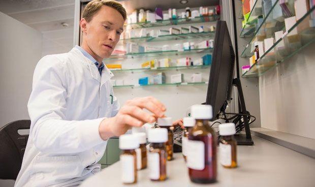 El 58% de los profesionales no está bien formado contra fármacos peligrosos