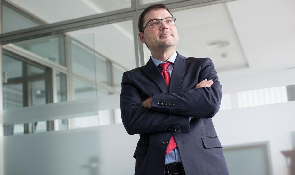 El abogado de la talidomida que vive su 'Jardinero Fiel' contra Grünenthal