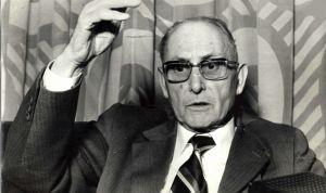 El farmacéutico que predijo la independencia de Cataluña